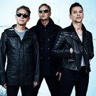 Sounds familiar: Depeche Mode