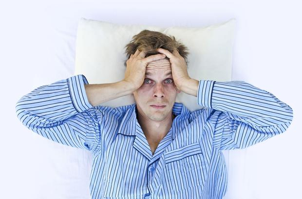 How much sleep people need depending on how old they are