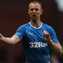 Seasoned campaigner: Kenny Miller is determined to earn himself a new deal at Rangers at the age of 37