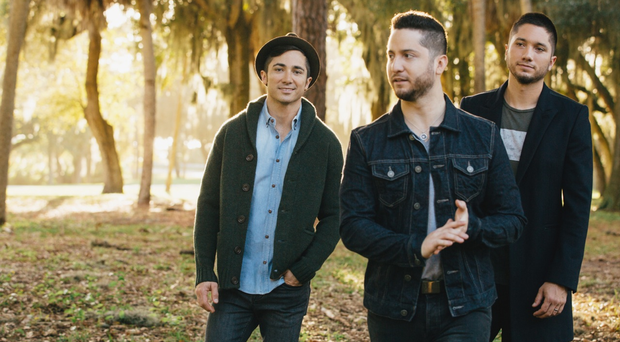 Boyce Avenue will be in Belfast in November
