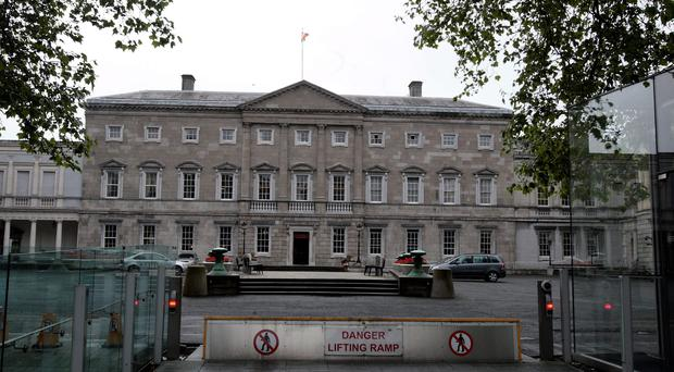 The Dublin government who sit in Leinster House has questions to answer over transparency, says Nelson McCausland