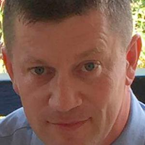 Handout photo issued by Metropolitan Police of PC Keith Palmer who was killed during the terrorist attack on the Houses of Parliament, London. PA