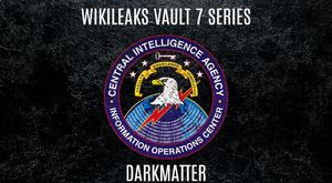 WikiLeaks has released Vault 7