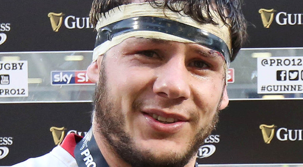 Boost: Marcell Coetzee will be back sooner than expected