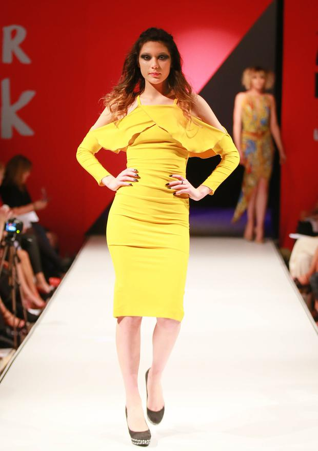 Belfast Fashionweek 2017 Designer Boutiques And Local Designers Night Photos
