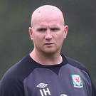 Twitter row: John Hartson has taken stick from Irish fans