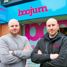 David and Andrew Maxwell are expanding their Boojum restaurant chain