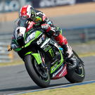 Powering on: Jonathan Rea wants to build on his perfect start