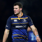 Big prize: Robbie Henshaw is going for Euro glory