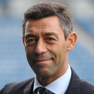 His way: Pedro Caixinha is getting to grips with Gers