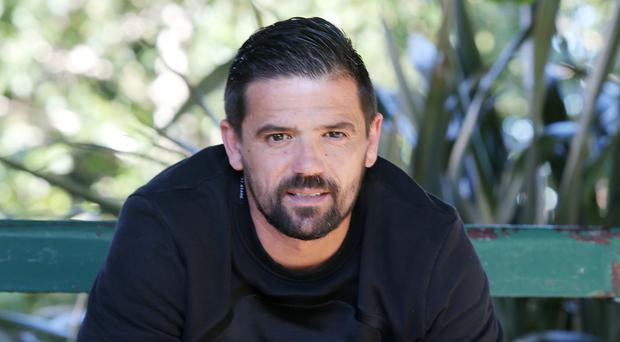Not finished yet: Nacho Novo will hope to sign off in style after his ban was reduced to three games