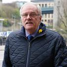 File photo dated 14/04/16 of the son of the founder of the Greggs bakers chain, Colin Gregg, who will be jailed today at Newcastle Crown Court for indecently assaulting four boys. PA