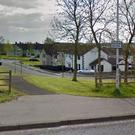 A general view of the Styles Way area of Antrim. Image: Google Maps