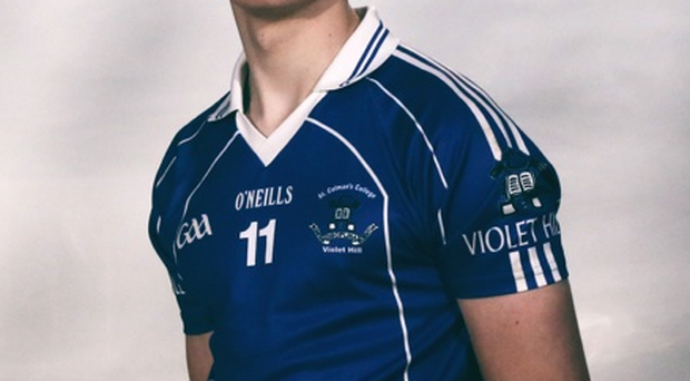 Rian O'Neill, St Colmans College.