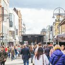 Leeds: The upscale shopping experience now includes the Trinity Leeds and Victoria Gate shopping malls, a massive new John Lewis branch, and a Harvey Nichols store