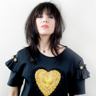 New look: Imelda May has changed her image to go with her new life