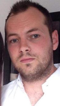 Police have launched a murder investigation following the death of 31 year old Paul McCready in Belfast city centre.