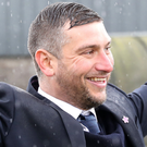 Warrenpoint Town manager Matthew Tipton