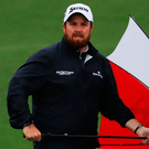 Top knowledge: Shane Lowry is sure he is up to speed with Augusta National