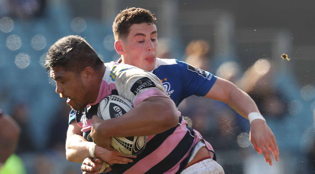 All change: Nick Williams in action for his current side Cardiff