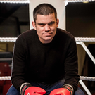 Glove affair: Bernard Dunne is a former World boxing king. Photo: Morgan Treacy/INPHO