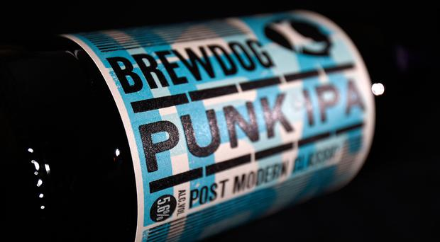 BrewDog is now valued at £1bn