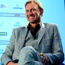 In charge: Tony Adams has taken the reins at Granada