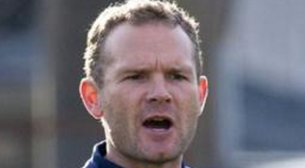 Ibrox return: Jonatan Johansson back as a coach
