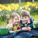 Family fun across Northern Ireland this Easter