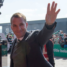Good job: Brendan Rodgers has praised fellow managers. Photo: Jeff Holmes/PA