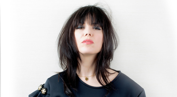 Retro vibe: Imelda May's new album is steeped in classic pop