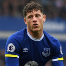 Liverpool's mayor Joe Anderson has called for Everton to ban the Sun, after Ross Barkley article, for the good of the city. Photo: Michael Regan/Getty Images