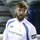 Familiar face: Paddy McCourt. Photo: Morgan Treacy/INPHO