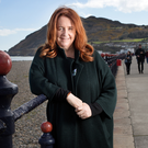 Feeling fine: Mary Coughlan