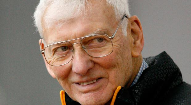 Much loved: Dan Rooney. (AP Photo/Gene J. Puskar, FILE)