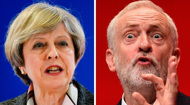 Labour Party leader Jeremy Corbyn said election television debates are what democracy needs and what the British people deserve