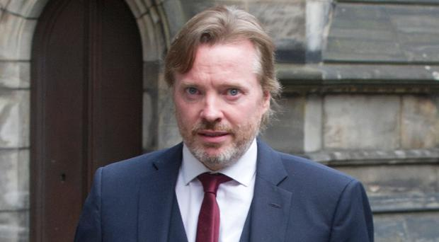 Charges: Craig Whyte. Photo: Jane Barlow/PA Wire