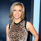 Fantasy figure: Rachel Riley, football fan and can do really hard sums too. Photo: John Phillips/Getty Images