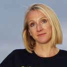 Paula Radcliffe won the New York Marathon shortly after becoming a mum