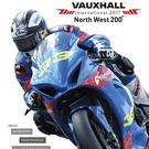The official Vauxhall International North West 200 race programme is now on sale