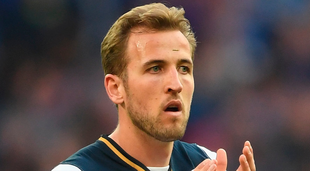 Frustrated: Kane says Spurs must find a way to win games