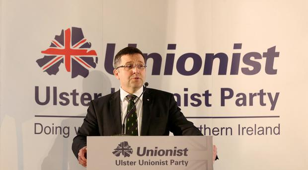 Unionists meet to discuss pact in United Kingdom vote