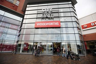 Could Woolworths make Northern Ireland comeback? Former
