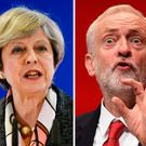 Theresa May and Jeremy Corbyn will come face-to-face in the Commons for the final time ahead of the election.