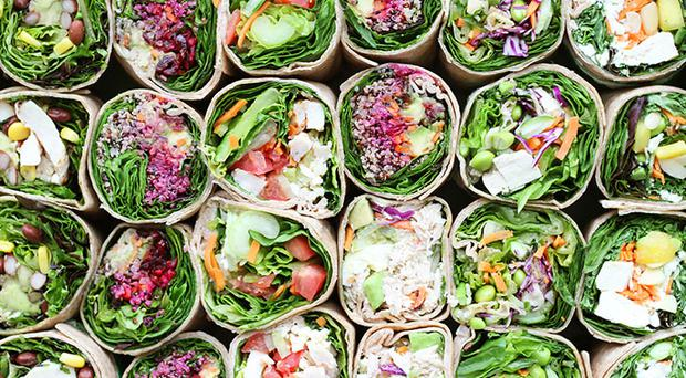 Freshii's first Northern Ireland store has opened in Belfast