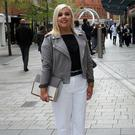 Ellen White (23), beautician/salon owner, Belfast