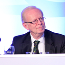 Compensation battle: Lord Empey