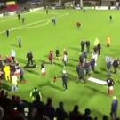 The brawl at Seaview