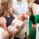 Serious matter: baptism is a commitment, not just a nice family ceremony