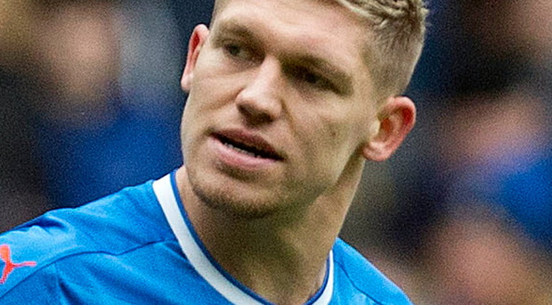 Positive: Martin Waghorn says Gers can bounce back
